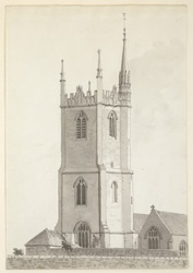 Brislington Church f. 163